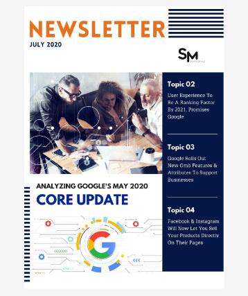 ANALYZING GOOGLE'S MAY 2020 CORE UPDATE